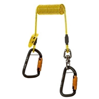 3M™ DBI-SALA® Hook2Hook Tether w/Swivel
