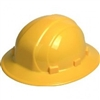 Omega II - Mega Ratchet Hard Hat - Yellow