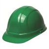 ERB - Omega II - Cap Style Hard Hat - Ratchet Style -Green