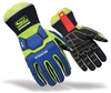 Ringers Gloves Extrication Hybrid - Blue