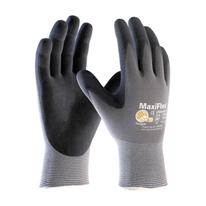 G-Tek® Maxiflex - Micro-Foam Nitrile Coated Gloves