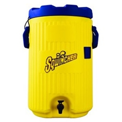 Sqwincher - 5.5 Gallon Capacity Industrial Cooler