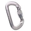 Liberty Mountain - Aluminum Screw Gate Carabiner