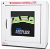 Zoll AED Surface Mount Wall Cabinet with Alarm