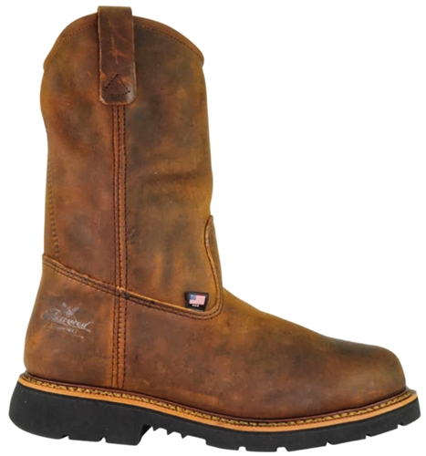Thorogood  Wellington EH Steel Toe