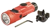 Streamlight  Vantage 180 Multi-Function FlashLight - Orange