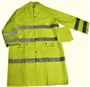 "Ironwear - 49"" Waterproof Coat w/ Reflective Stripes"