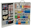 Pac-Kit - 4 Shelf Industrial First Aid Station