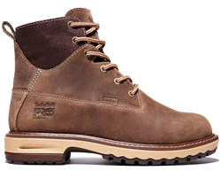 "Timberland PRO® Women's Hightower 6"" Alloy Toe Work Boot"