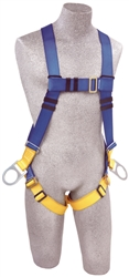 FIRST 5 Point Positioning Full Body Harness