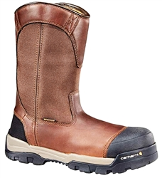 Carhartt - Men's Ground Force 10in CT WP Wellington