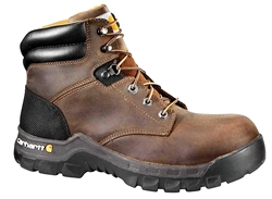Carhartt - Men's Rugged Flex 6in CT WP Work Boot