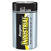 Energizer® - Industrial Alkaline D Battery
