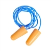 Radians - Resistor Corded Foam Ear Plugs 32db