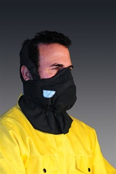 Hot Shield - Wildland Firefighter Face Mask