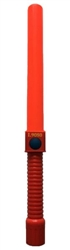 Safety Wand HD - Slim Design Orange