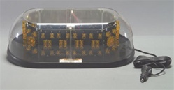 North American Signal - LED Mini-Bars