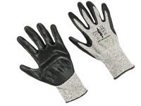 Seattle Glove Spartacus Cut Level A4 Nitrile Palm