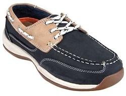 e5c2119b803 Rockport - Women's Sailing Club 3 Eye Tie Steel Toe Boat Shoe