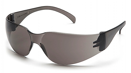 Pyramex - Mini Intruder Gray Lens