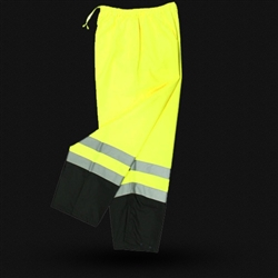RADIANS  Class E Sealed Waterproof Safety Pants