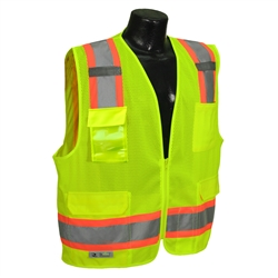 Radians - Two Tone Surveyor Class 2 Mesh Safety Vest