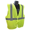 Harry Pepper & Associates Logoed Class 2 Safety Vest