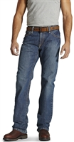 Ariat Work Men's FR Low Rise Boundary Boot Cut Jean