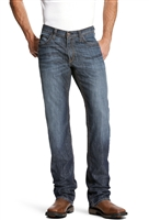 Ariat Work Men's FR Low Rise Stretch DuraLight Basic Boot Cut Jean