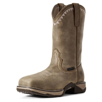 "Women's Ariat Work Anthem Deco CT 10"" Work Boot"