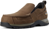 Ariat Work Edge LTE CT Slip-On Work Shoe