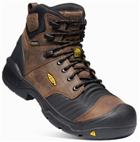 "Keen - Men's Portland 6"" EH WP Carbon Fiber Toe Work Boot"