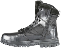 "5.11 - EVO 6"" Waterproof Boot with Side Zip - Black"