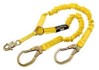 3M™ DBI-SALA® ShockWave™2 100% Tie-Off Rescue Shock Absorbing Lanyard