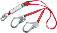 Protecta PRO PACK Shock Absorbing Lanyards