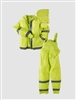 Neese™ - Econo-Viz 3-piece Rainsuit with Reflective Tape