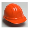 Omega II - Mega Ratchet Hard Hat - Orange