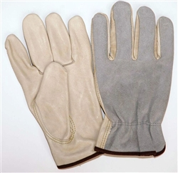 Seattle Glove - Standard Grain Leather