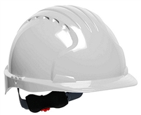 PIP - Evolution Deluxe Hard Hat - White