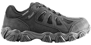 Thorogood - Crosstrex Series BBP Waterproof Hiker Oxford Black