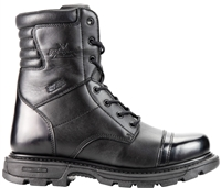Thorogood Mens 8 Inch Side Zip Tactical Boots