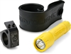 Streamlight Polytac® LED Flashlight helmet Kit