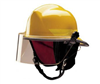 0HO SBC Fire Academy Helmet Only Rental