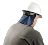 OccuNomix - MiraCool® Deluxe Hard Hat Pad with Neck Shade