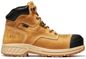 "Timberland PRO® Helix HD 6"" Men's Work Boot Color: Brown"