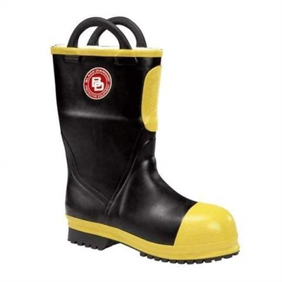 1bb00dc4281 Thorogood - Structural Fire Fighting Oblique Toe Bunker Boot