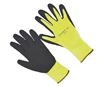 Seattle Hi Vis Glove With Nitrile Coating