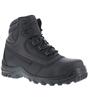 "Iron Age - Backstop Men's 6"" ST EH PR Black Work Boot"