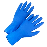 Heavy Duty Latex Exam Gloves