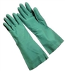 Seattle Glove Green Nitrile Gloves